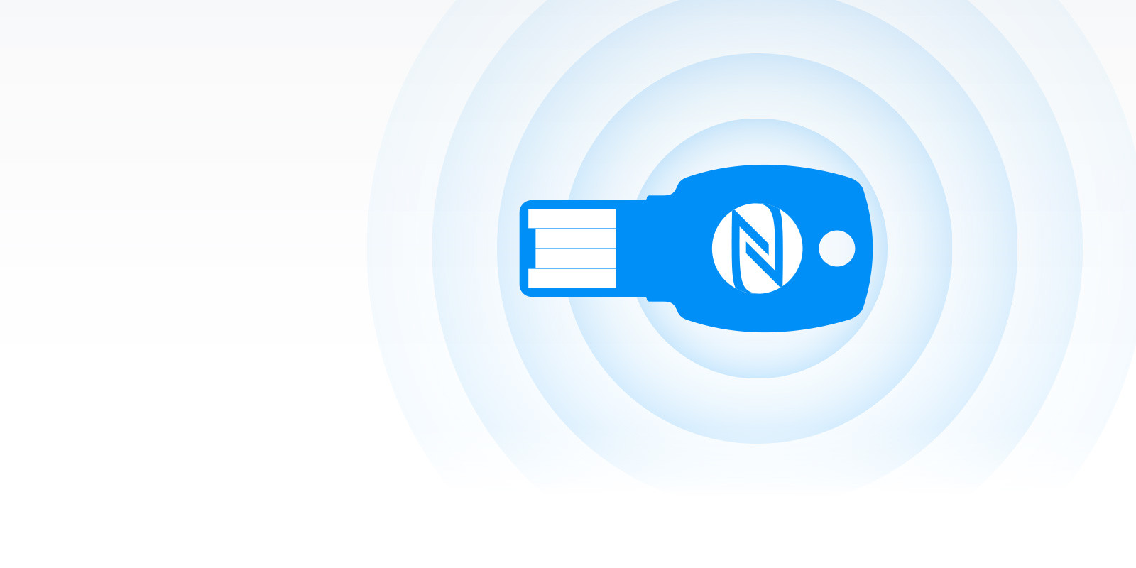 ePass FIDO® -NFC Series Duo-interface Security Keys | FEITIAN