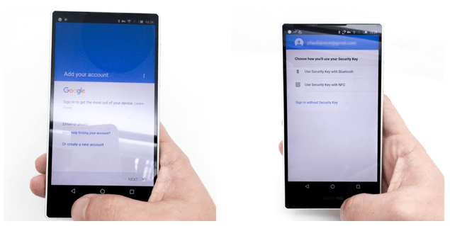 How to secure your accounts with Google's Advanced Protection